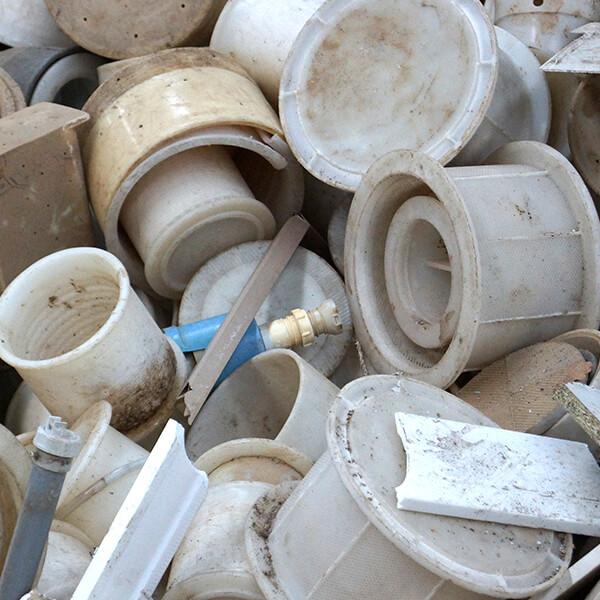 Gestión integral de residuos industriales sólidos no peligrosos