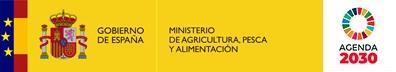 Ministerio de Agricultura,Pesca y Alimentación.