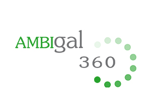 Ambigal360 logo corporativo